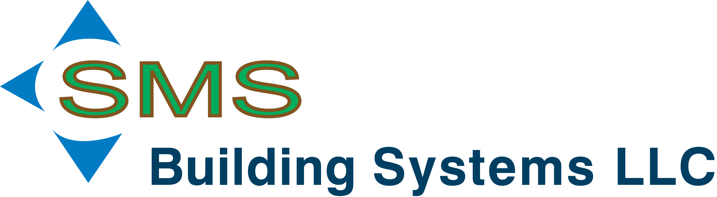 SMS Building Systems